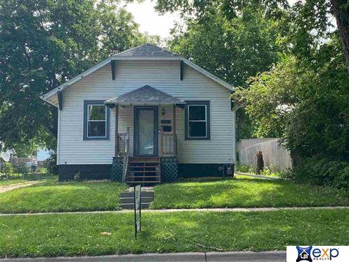 Photo of 1716 N 23rd Street, Lincoln, NE 68503 (MLS # 22014115)