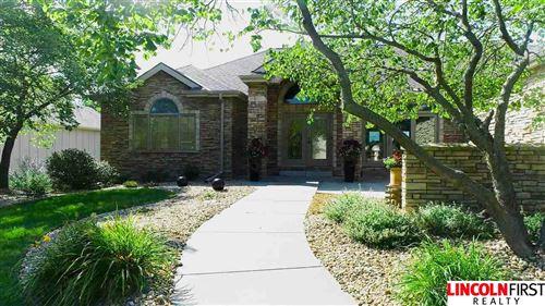 Photo of 5301 Sawgrass Drive, Lincoln, NE 68526 (MLS # 22029115)