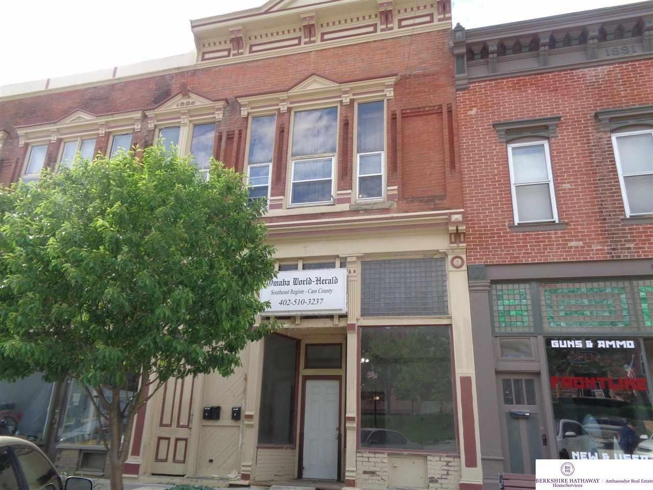 325 Main Street, Plattsmouth, NE 68048 - MLS#: 22111123