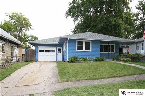 Photo of 318 E Roberts Street, Seward, NE 68434 (MLS # 22023125)