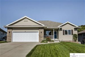 Photo of 8220 S 167 Street, Omaha, NE 68136 (MLS # 21916126)