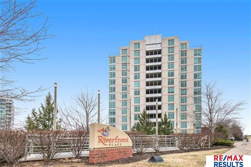 Photo of 555 Riverfront Plaza, Omaha, NE 68102 (MLS # 22007128)