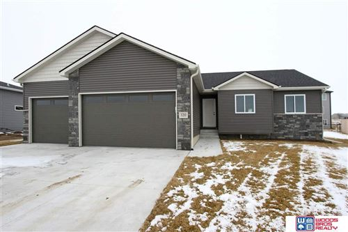 Photo of 320 Jackson Circle, Hickman, NE 68372 (MLS # 22007134)