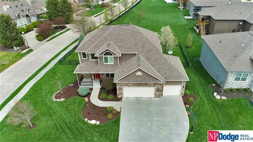 Photo of 160 Eagle View Drive, Ashland, NE 68003 (MLS # 22108136)
