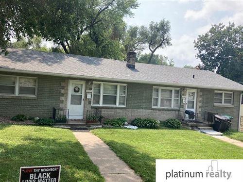 Photo of 6005 Evans Street, Omaha, NE 68104 (MLS # 22118138)