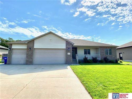 Photo of 1250 Augusta Drive, Seward, NE 68434 (MLS # 22020139)