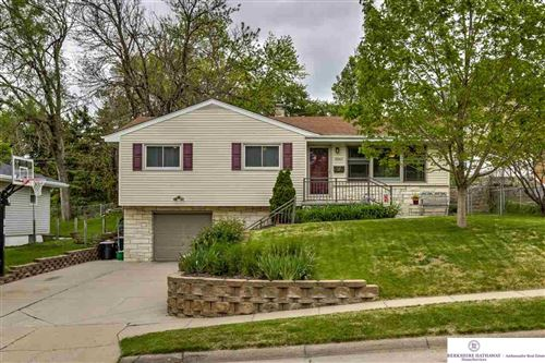 Photo of 3061 S 46 Avenue, Omaha, NE 68106 (MLS # 22012142)