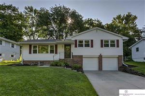 Photo of 3317 S 109 Street, Omaha, NE 68144 (MLS # 21916143)
