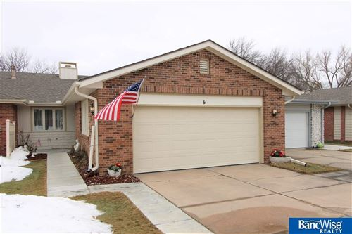 Photo of 7100 Oldpost Road, Lincoln, NE 68506 (MLS # 22103149)