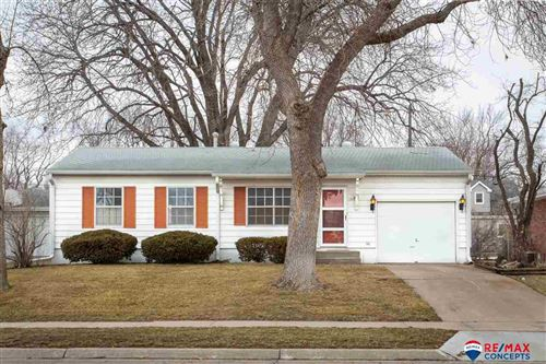Photo of 1440 Manatt Street, Lincoln, NE 68521 (MLS # 22103151)