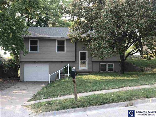 Photo of 6128 N 68 Street, Omaha, NE 68152 (MLS # 22024156)
