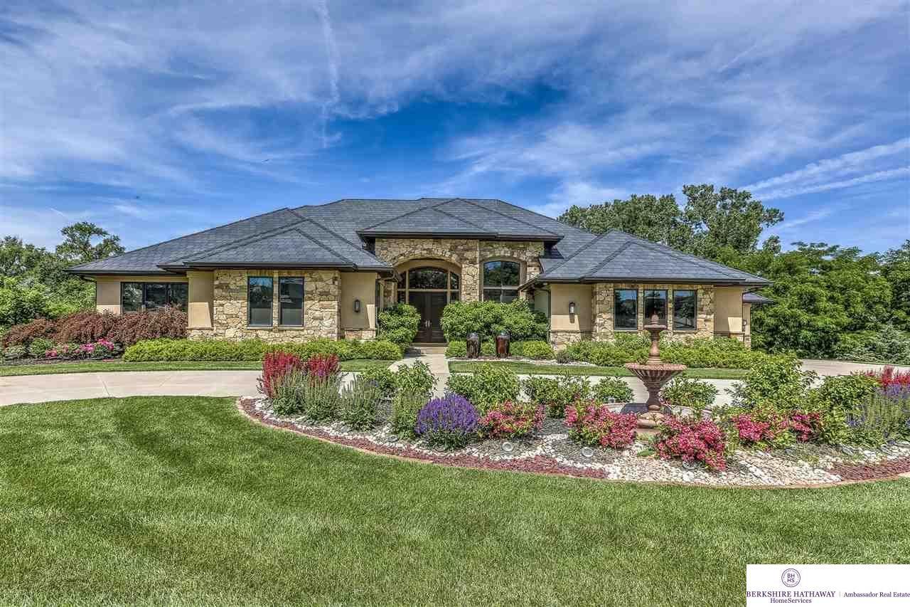 17445 Valley Drive, Omaha, NE 68130 - MLS#: 22100156