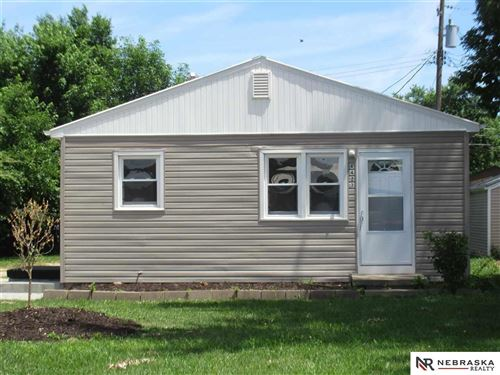 Photo of 4427 S 63rd Street, Omaha, NE 68117 (MLS # 22012160)