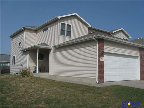 Photo of 7317 N 17th Court, Lincoln, NE 68521 (MLS # 22023164)