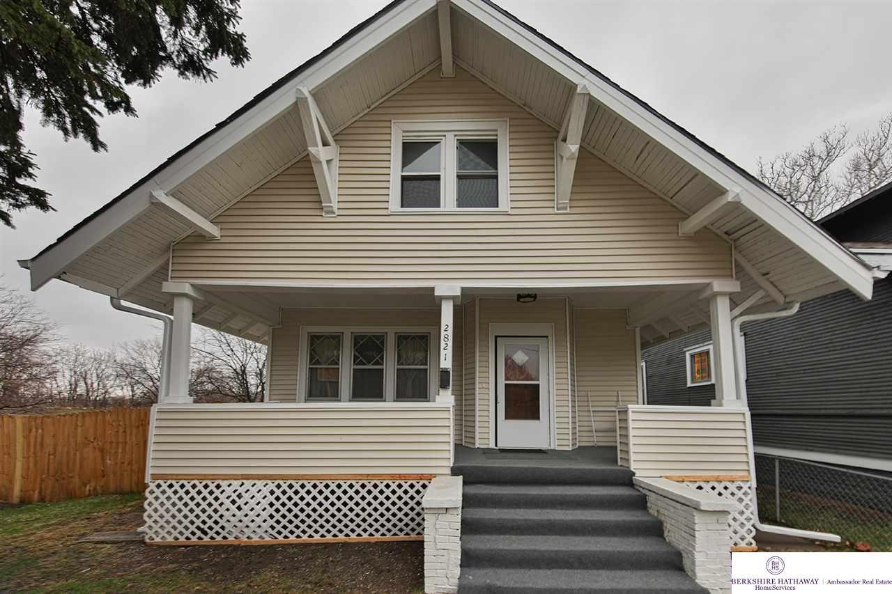 2821 Fowler Avenue, Omaha, NE 68111 - MLS#: 22105167