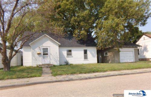 Photo of 111 Hayes Street, Beatrice, NE 68310 (MLS # 22115171)