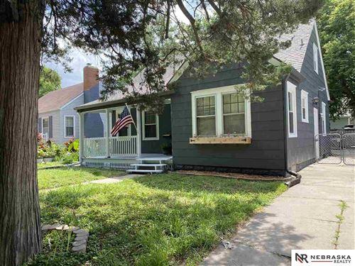 Photo of 1621 Harrison Avenue, Lincoln, NE 68502 (MLS # 22023172)