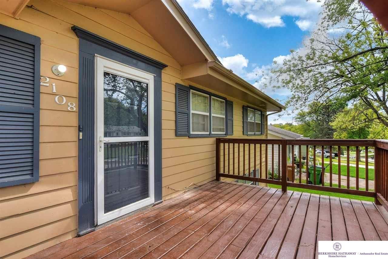 2108 Twinridge Drive, Bellevue, NE 68005-0000 - MLS#: 22122175