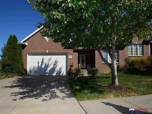 Photo of 7971 Weeping Willow Lane, Lincoln, NE 68506 (MLS # 22125182)