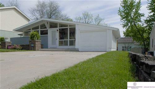 Photo of 6927 Bedford Avenue, Omaha, NE 68104 (MLS # 22012186)