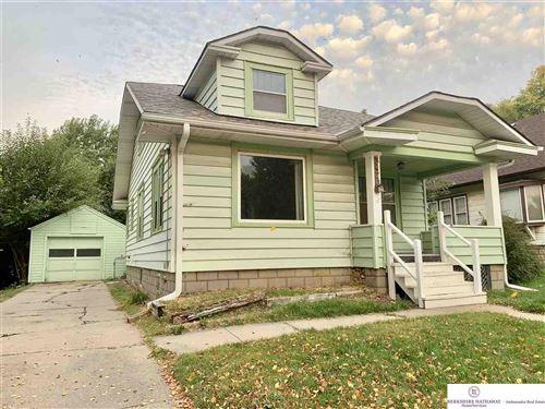 Photo of 3420 N 52 Street, Omaha, NE 68104 (MLS # 22024186)