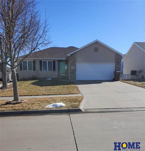 Photo of 5508 N 17th Street, Lincoln, NE 68521-5629 (MLS # 22103186)