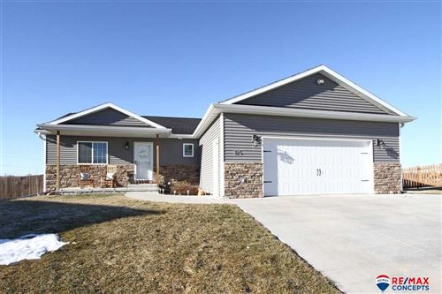 Photo of 325 Orchard Place, Hickman, NE 68372 (MLS # 22103188)