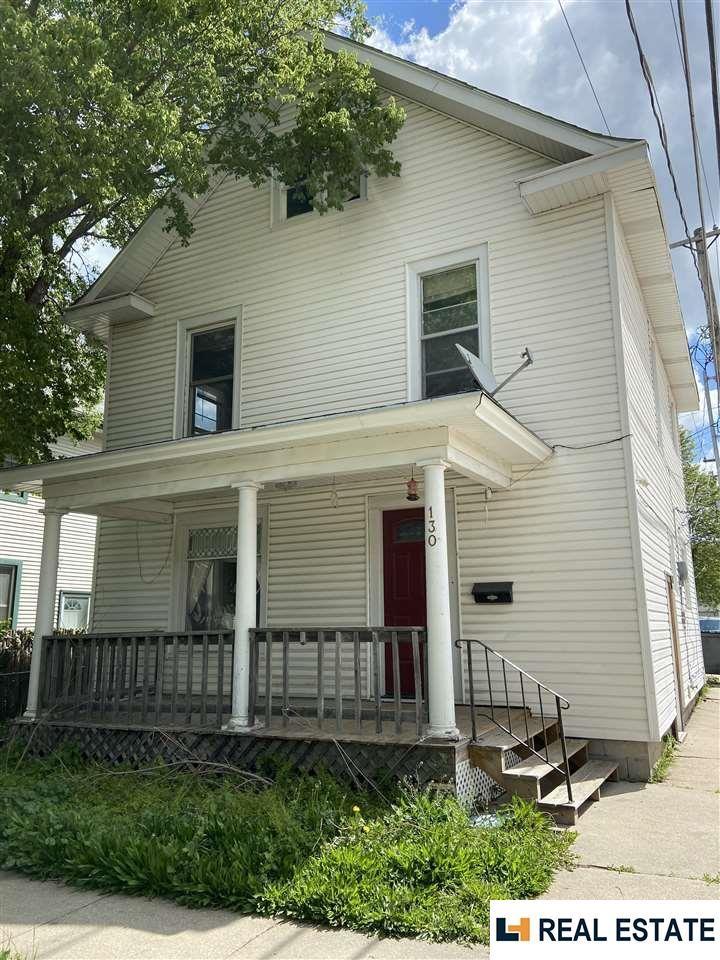 130 N 28 Street, Lincoln, NE 68503 - MLS#: 22110189