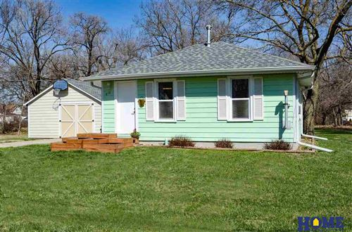 Photo of 616 Bismark Street, Beatrice, NE 68310-2732 (MLS # 22105199)