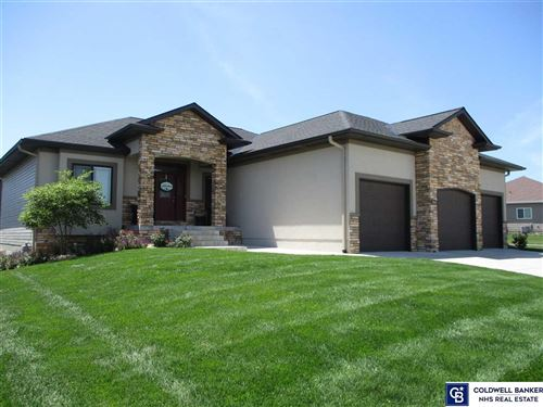 Photo of 9503 S 32nd Street, Lincoln, NE 68516 (MLS # 22016204)