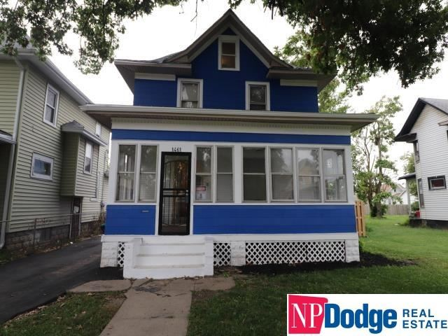 1461 Emmet Street, Omaha, NE 68110 - MLS#: 22122206