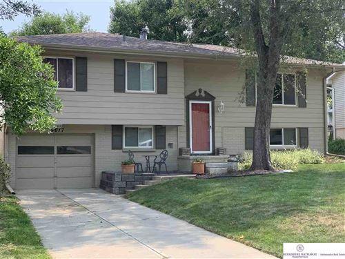 Photo of 5617 S 139 Street, Omaha, NE 68137 (MLS # 22118209)