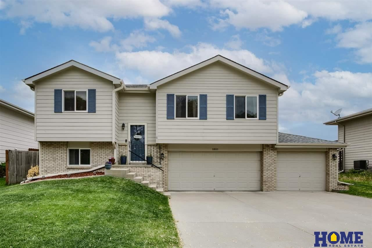1801 SW 27th Street, Lincoln, NE 68522 - MLS#: 22110210