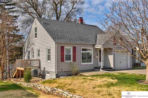 Photo of 6455 Pierce Street, Omaha, NE 68106 (MLS # 22012218)