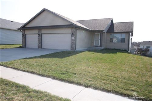 Photo of 2001 NW 44TH Street, Lincoln, NE 68528 (MLS # 22008219)