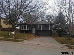 Photo of 2411 N 142nd Street, Omaha, NE 68164 (MLS # 21901221)