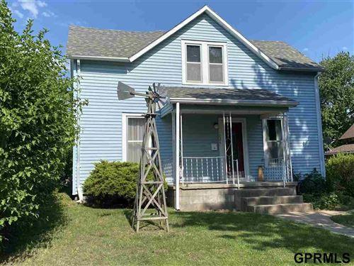 Photo of 1024 B Street, Fairbury, NE 68352 (MLS # 22015222)