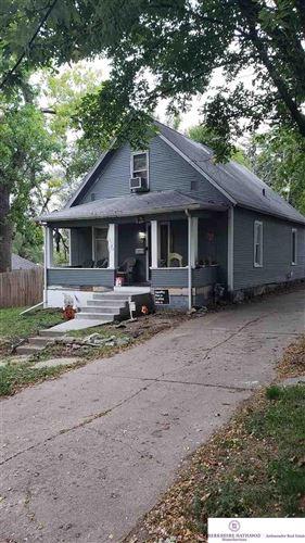 Photo of 6344 Emmett Street, Omaha, NE 68104-0000 (MLS # 22024225)