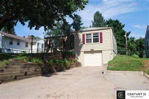 Photo of 841 N 76 Street, Omaha, NE 68114 (MLS # 21913227)