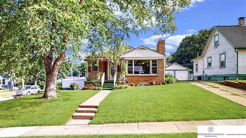 Photo of 5101 Evans Street, Omaha, NE 68104 (MLS # 22016230)