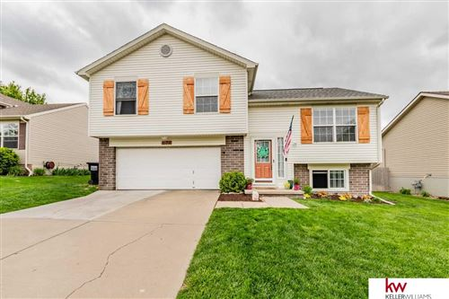 Photo of 17625 Josephine Street, Omaha, NE 68136 (MLS # 22012232)