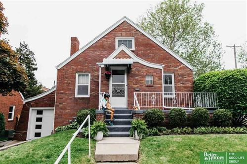 Photo of 4973 Ohio Street, Omaha, NE 68104 (MLS # 22012244)