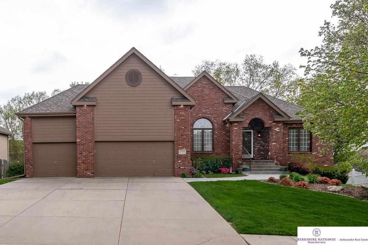 17517 O Street, Omaha, NE 68135 - MLS#: 22108244