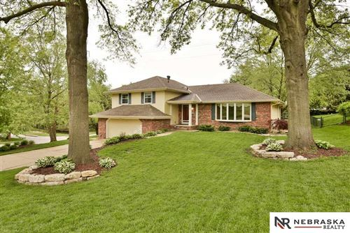 Photo of 305 S 127th Street, Omaha, NE 68154 (MLS # 22012245)