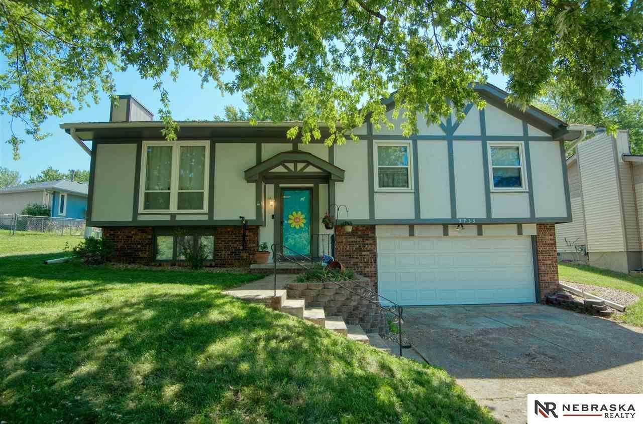 5735 Rambleridge Road, Omaha, NE 68164 - MLS#: 22113251