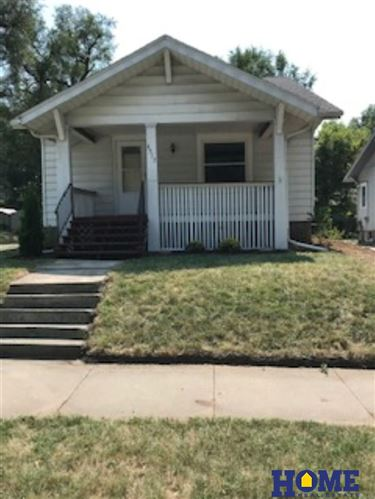 Photo of 4517 Adams Street, Lincoln, NE 68504 (MLS # 22021254)