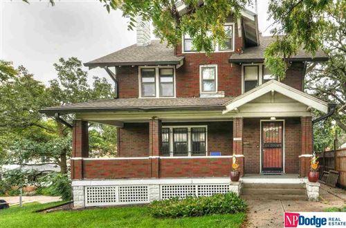 Photo of 3501 Cuming Street, Omaha, NE 68131 (MLS # 22122254)