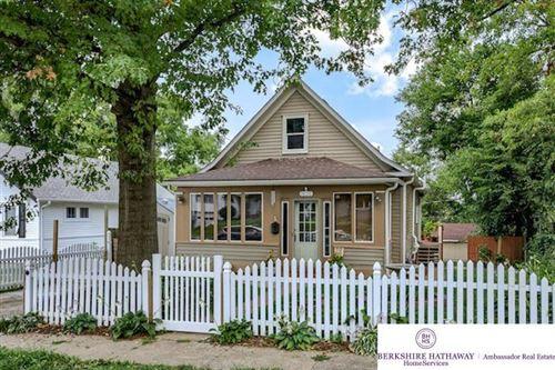 Photo of 5036 Emmet Street, Omaha, NE 68104 (MLS # 22118259)