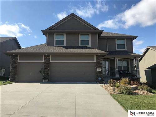 Photo of 2604 N 166th Street, Omaha, NE 68116 (MLS # 22012260)