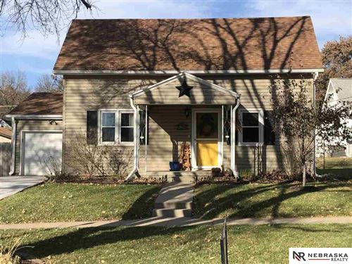 Photo of 528 W 5Th Street, Wahoo, NE 68066 (MLS # 21927263)